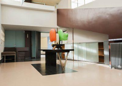 Le Corbusier Villa Laroche  - nathalie carton lou 5